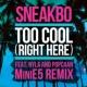 Sneakbo/Nyla/Popcaan Too Cool (Right Here) (feat.Nyla/Popcaan)