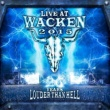Various Artists Live At Wacken 2015 - 26 Years Louder Than Hell