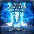 Europe Live At Wacken 2015 - 26 Years Louder Than Hell