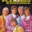 Flamingokvintetten Fröken rar