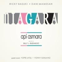Niagara Api Asmara