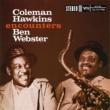 コールマン・ホーキンス/ベン・ウェブスター Blues For Yolande [Stereo Mix]