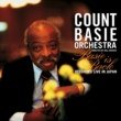 Count Basie Orchestra パリの四月