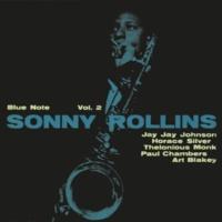 ソニー・ロリンズ Sonny Rollins, Vol. 2