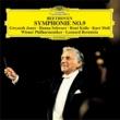 ウィーン・フィルハーモニー管弦楽団/レナード・バーンスタイン 交響曲 第9番 ニ短調 作品125《合唱》: 第1楽章: Allegro ma non troppo un poco maestoso [Live At Staatsoper, Vienna / 1979]