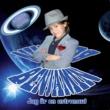 Benjamin Jag är en astronaut