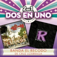 Banda El Recodo De Cruz Lizárraga Tus Palabras [Album Version]