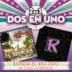 Banda El Recodo De Cruz Lizárraga 2En1