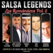 Various Artists Salsa Legends [Los Románticos Vol.2]