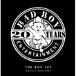Diddy Bad Boy 20th Anniversary Box Set Edition
