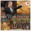 Zubin Mehta (Conductor) Wiener Philharmoniker 常動曲 作品257