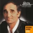 Charles Aznavour Voilà que tu reviens [Remastered 2014]