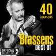 Georges Brassens Best Of 40 chansons