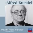 アルフレッド・ブレンデル ピアノ・ソナタ第3番  変ロ長調 K.281: 第1楽章:ALLEGRO