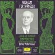 ベルリン・フィルハーモニー管弦楽団/ヴィルヘルム・フルトヴェングラー Symphony No.5 In C Minor, Op.67: 交響曲 第5番 ハ短調 作品67 《運命》 第2楽章: Andante con moto [ライヴ・イン・ベルリン/1947年]