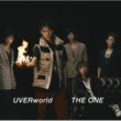 UVERworld THE OVER