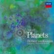 ウィーン・フィルハーモニー管弦楽団/ヘルベルト・フォン・カラヤン The Planets, op.32: 組曲《惑星》作品32 3. 水星、翼のある使者