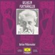 ベルリン・フィルハーモニー管弦楽団/Wilhelm Furtwängler 交響曲 第4番 ニ短調 作品120 第3楽章: Scherzo. Lebhaft -Trio - attacca: [ライヴ・イン・ベルリン/1953年]