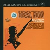 クインシー・ジョーンズ Big Band Bossa Nova
