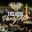 DJ BUSTA-ROW V2 TOKYO EXCLUSIVE PARTY HITS vol.2 mixed By DJ BUSTA-ROW