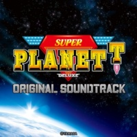 Yamasa Sound Team スーパープラネットデラックス オリジナルサウンドトラック