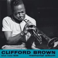 クリフォード・ブラウン Memorial Album