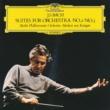Berliner Philharmoniker,Herbert von Karajan J.S. Bach: Suite No.3 In D, BWV 1068 - 2. Air