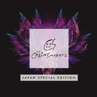 The Chainsmokers ニューヨーク・シティ