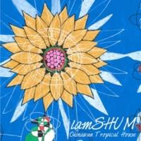 iamSHUM 海の声