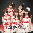 Lady Note from OS☆U 愛してジャジー