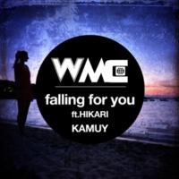 KAMUY falling for you (feat. HIKARI)