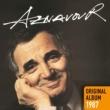 Charles Aznavour Je bois