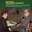 Otto Klemperer Beethoven: Piano Concertos Nos 1-5 & Choral Fantasy