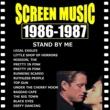 ブラノン・ストリングス・オーケストラ、ロンドン・コンサート管弦楽団/ロンドン・コンサート合唱団、ブラノン・ウインド・アンサンブル 映画音楽大全集 1986-1987 スタンド・バイ・ミー/ダーティ・ダンシング