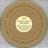 Susumu Yokota weave
