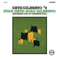スタン・ゲッツ/ジョアン・ジルベルト Getz/Gilberto #2