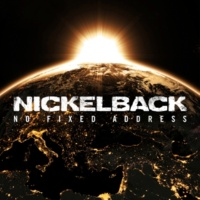 Nickelback/フロー・ライダー ゴット・ミー・ランニン・ラウンド (feat.フロー・ライダー)