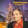 Charles Aznavour Comment c'est fait la neige