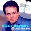 Merle Haggard 20 Greatest Hits