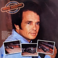 Merle Haggard My Love Affair With Trains