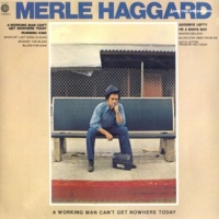 Merle Haggard Blues For Dixie