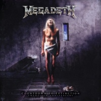 Megadeth Symphony of Destruction
