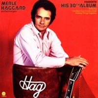 Merle Haggard It Don't Bother Me