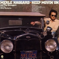 Merle Haggard These Mem'ries We're Making Tonight