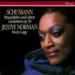 Jessye Norman/Irwin Gage Schumann: Frauenliebe und -leben Op.42 - 1. Seit ich ihn gesehen