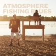 Atmosphere Like A Fire (Instrumental)