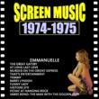 101ストリングス・オーケストラ、ブラノン・ストリングス・オーケストラ、ブラノン・ウインド・アンサンブル、ジザイ・ミュージック・プレイヤーズ 映画音楽大全集 1974-1975 エマニエル夫人/O嬢の物語