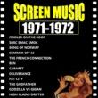 ブラノン・ストリングス・オーケストラ、ジザイ・ミュージック・プレイヤーズ、101ストリングス・オーケストラ、ブラノン・ウインド・アンサンブル 映画音楽大全集 1971-1972 屋根の上のヴァイオリン弾き/おもいでの夏