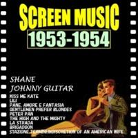ブラノン・ストリングス・オーケストラ ジョニー・ギター(映画「大砂塵から)