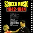 ジザイ・ミュージック・プレイヤーズ、ブラノン・ウインド・アンサンブル、ブラノン・ストリングス・オーケストラ 映画音楽大全集 1942-1944 ガール・クレイジー/我が道を往く